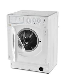 HOTPOINT-ARISTON AWM129 LAVADORA INTEGRABLE 7KG BARATO DE OUTLET