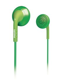 PHILIPS SHE2670GN10 AURICULARES