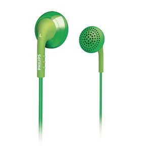 AURICULARES PHILIPS SHE2670GN10 BARATO