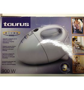ASPIRACION TAURUS MICRO 1000 ASPIRADOR MINI 900 W BARATO