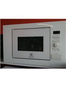 MICROONDAS ELECTROLUX EMS170060W MICROONDAS 17 L 800 W BARATO DE OUTLET
