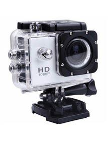 CAMARA DEPORTIVA 1080 P SPORTS HD RESISTENTE AGUA