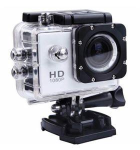 CAMARA DEPORTIVA 1080 P SPORTS HD RESISTENTE AGUA - 1080P