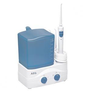 AEG MD5613 IRRIGADOR BUCAL HIGIENE OPTIMA - MD5613