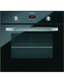 INDESIT IFG 631 KA BK S HORNO MULTIFUNCION 58L