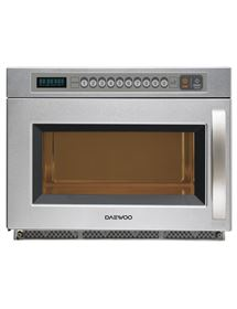 MICROONDAS DAEWOO KOM-9F2CT MICROONDAS INDUSTRIAL 27L 1800W BARATO DE OUTLET