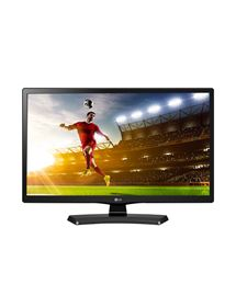 LG 24MT48DF-PZ TELEVISOR LED 1366 x 768 P USB