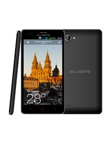 TELEFONOS MOVILES BLUSENS SMARTSTUDIO55B SMARTPHONE DUAL SIM BARATO DE OUTLET