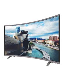 BLUSENS CRV50F420BM TELEVISOR LED CURVA 50 FULL HD - CRV55U420BM