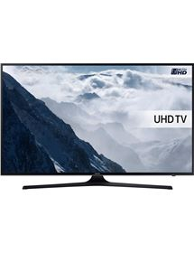 TELEVISORES SAMSUNG UE43KU6000 TELEVISOR LED 4K SMART TV BARATO DE OUTLET