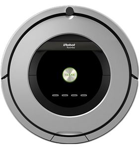 ROOMBA SM886 ROBOT ASPIRADOR - SM886