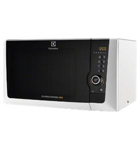 ELECTROLUX EMS28201OS MICROONDAS-GRILL 28 L - EMS28201OW