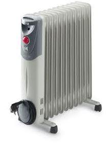CLIMATIZACION FAGOR RN2500 RADIADOR ELECTRICO DE ACEITE 2500 W BARATO DE OUTLET