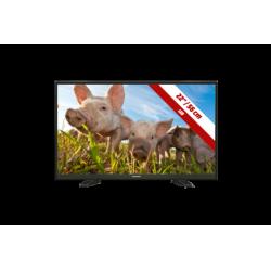 GRUNDIG 22VLE4520BF TELEVISOR LED 1920 x 1080 P