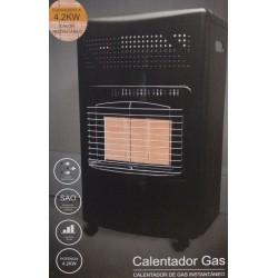 FAMILY CARE EGFC101 CALENTADOR GAS 4,2 KW