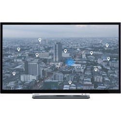 TOSHIBA 32W3753DG TELEVISOR LED 1366 x 768