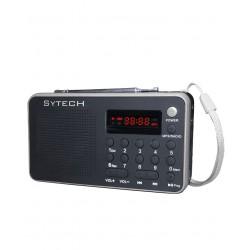 SYTECH SY1638P RADIO FM PLL,PLATA