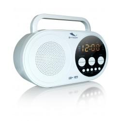 SYTECH SY1655B RADIO DIGITAL PORTATIL