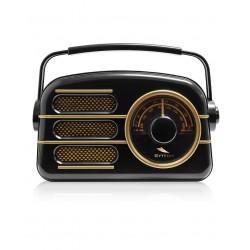 SYTECH SYRET30 RADIO AC/DC, RETRO STYLE, AM/FM