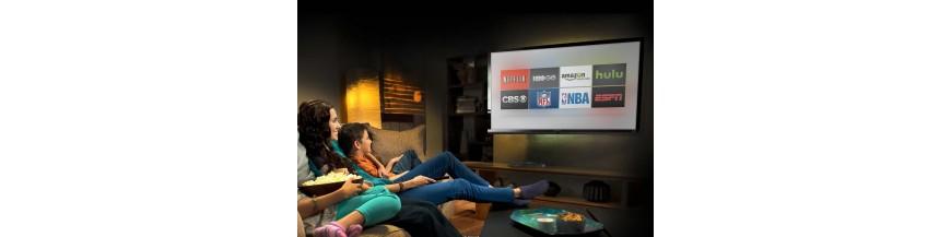 TELEVISORES en oferta baratos