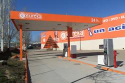 Gasolinera Eureka Soria